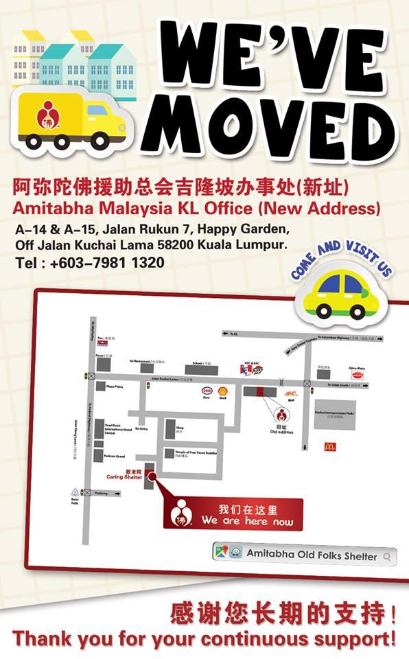 Kl Office Relocation