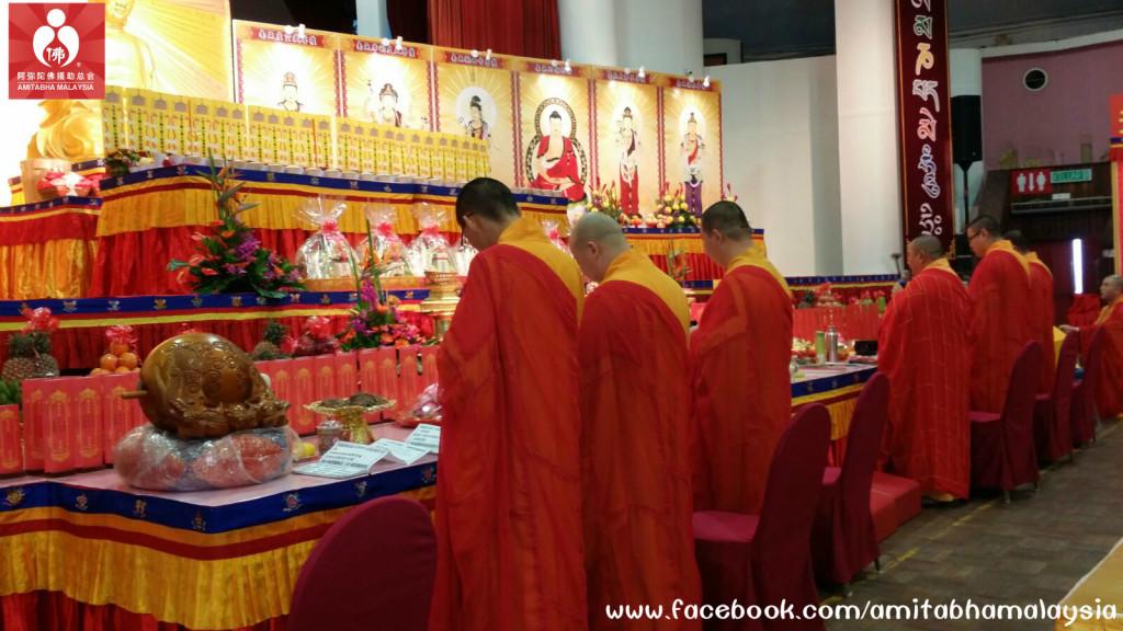 Praying 3