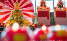 2017•Bhaisajye Buddha Twelve Dharmapala Dharma Assembly