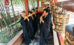 2017•Cundhi Guanyin Meditation Assembly