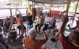 Laughter Yoga, Joyful Health