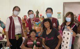 Love & Care the Elderly