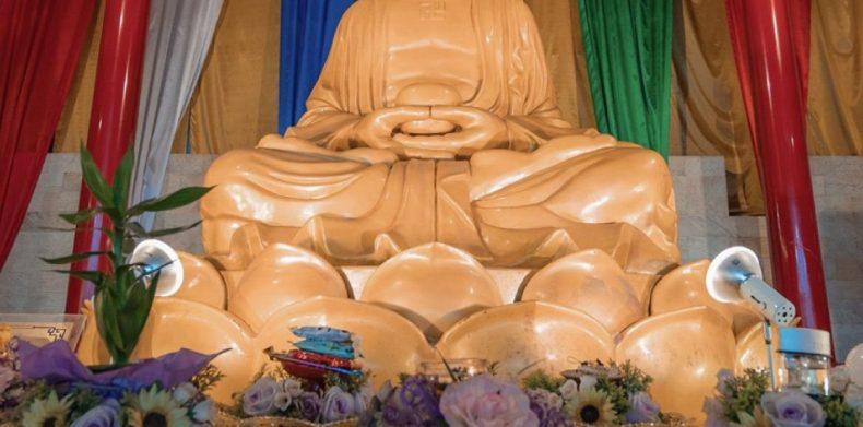 Bhaisajye Buddha Twelve Dharmapala Dharma Assembly